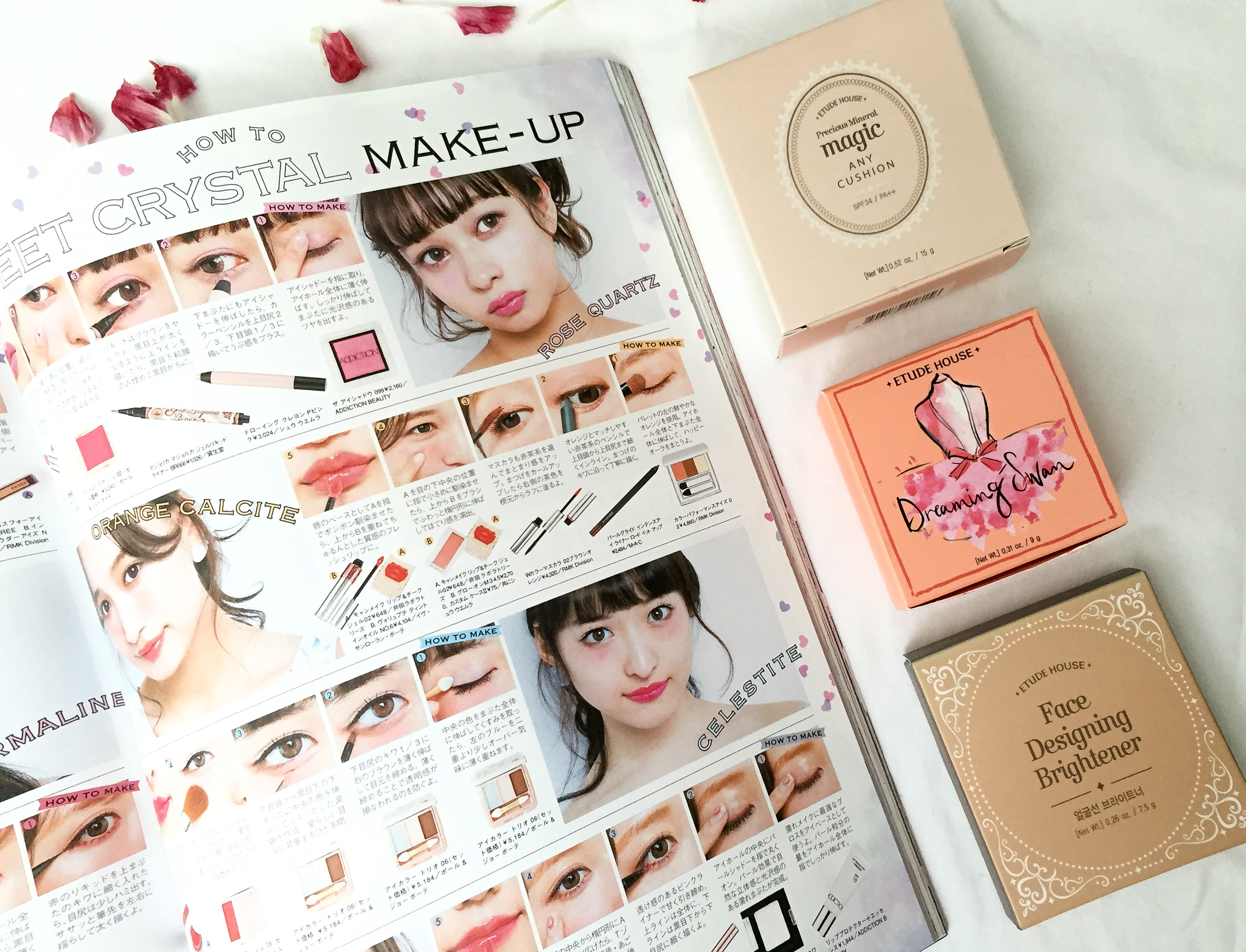 Momoko Face Blush Japanese Makeup Trend Japan Tokyo Etude House Lulu Meets World Travel Beauty Fashion Blog