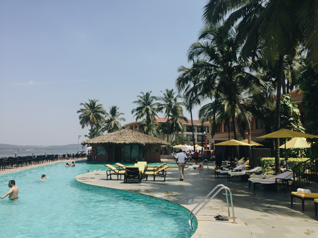 Ultimate Guide to Goa India Lulu Meets World Travel Beauty Fashion Blogger Lumen Beltran J W Marriott
