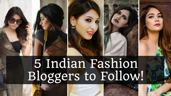 5 Indian Fashion Bloggers to Follow Lulu Meets World Blogger Lumen Beltran