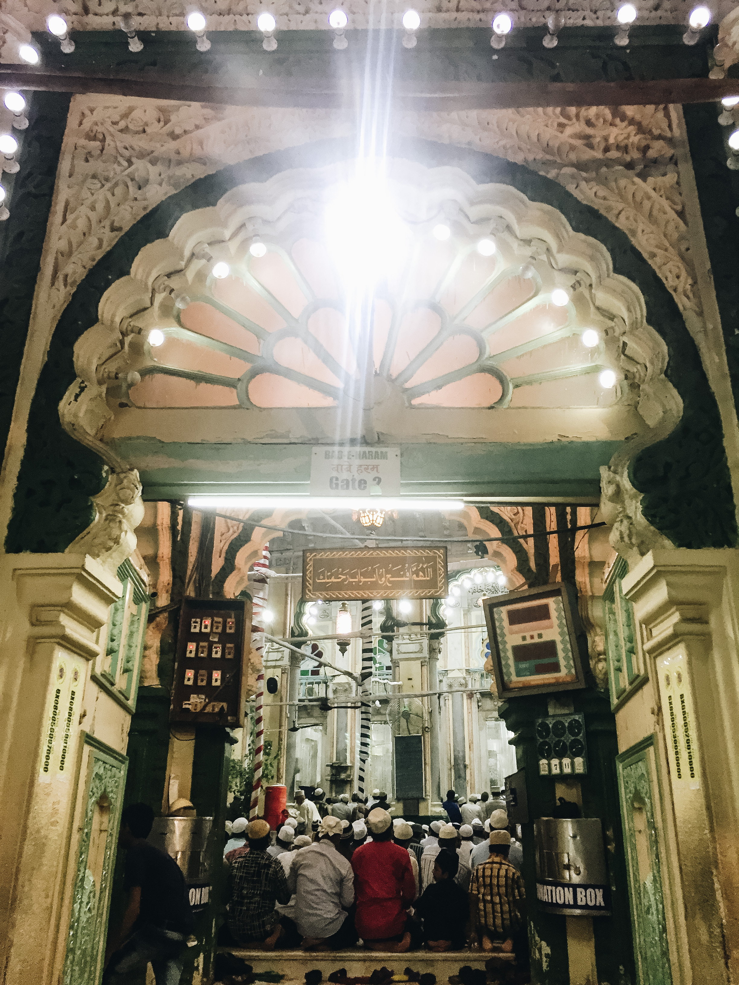 Mohammed Ali Road Mumbai India Iftar Ramadan Mubarak Lulu Meets World Travel Blogger Lumen Beltran