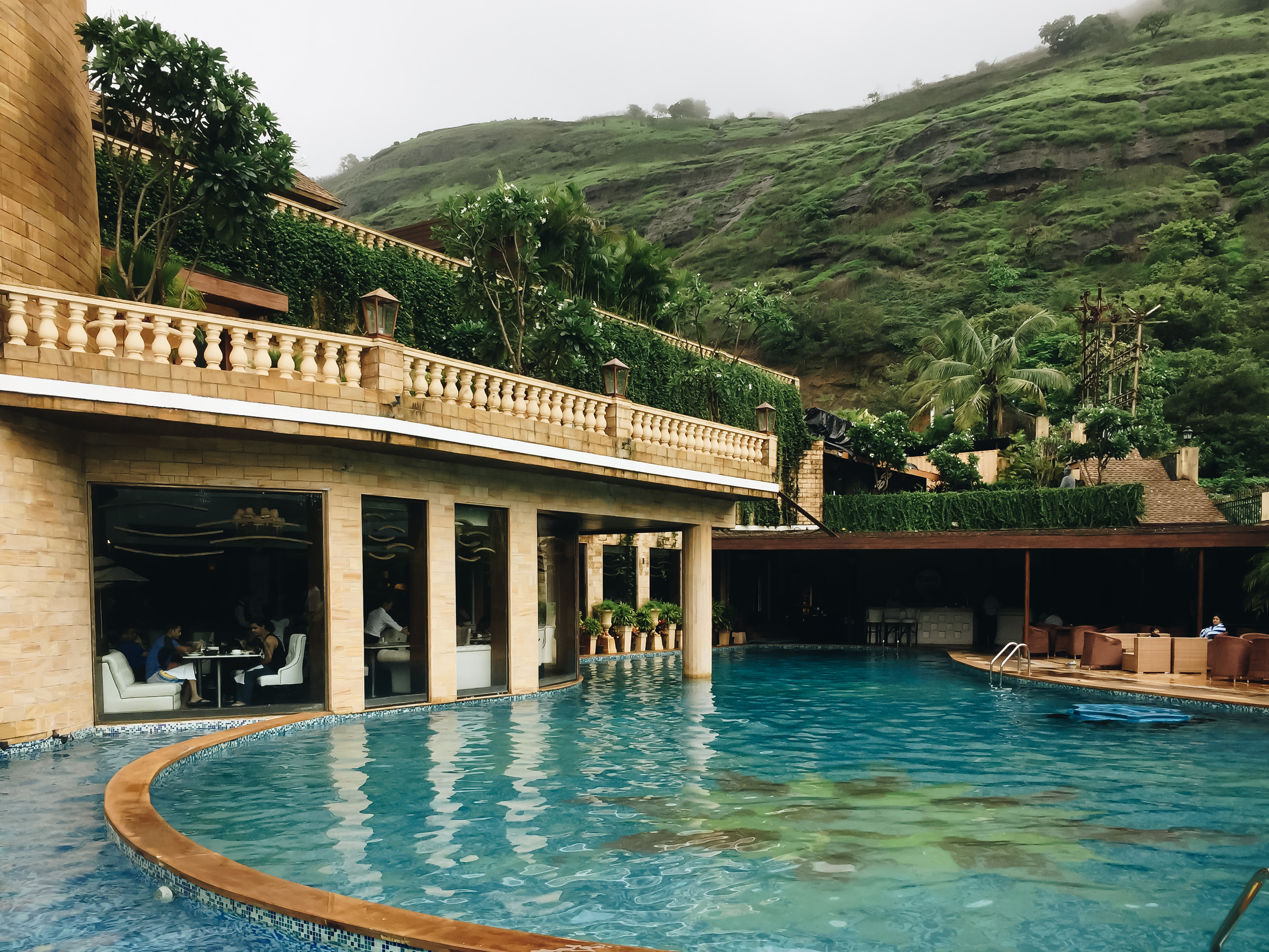 Della Resorts Lonavala in a Weekend India Lulu Meets World Travel Blog Lumen Beltran