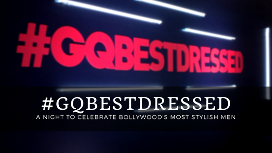 GQ Best Dressed 2017 Winners Jackie and Tiger Shroff