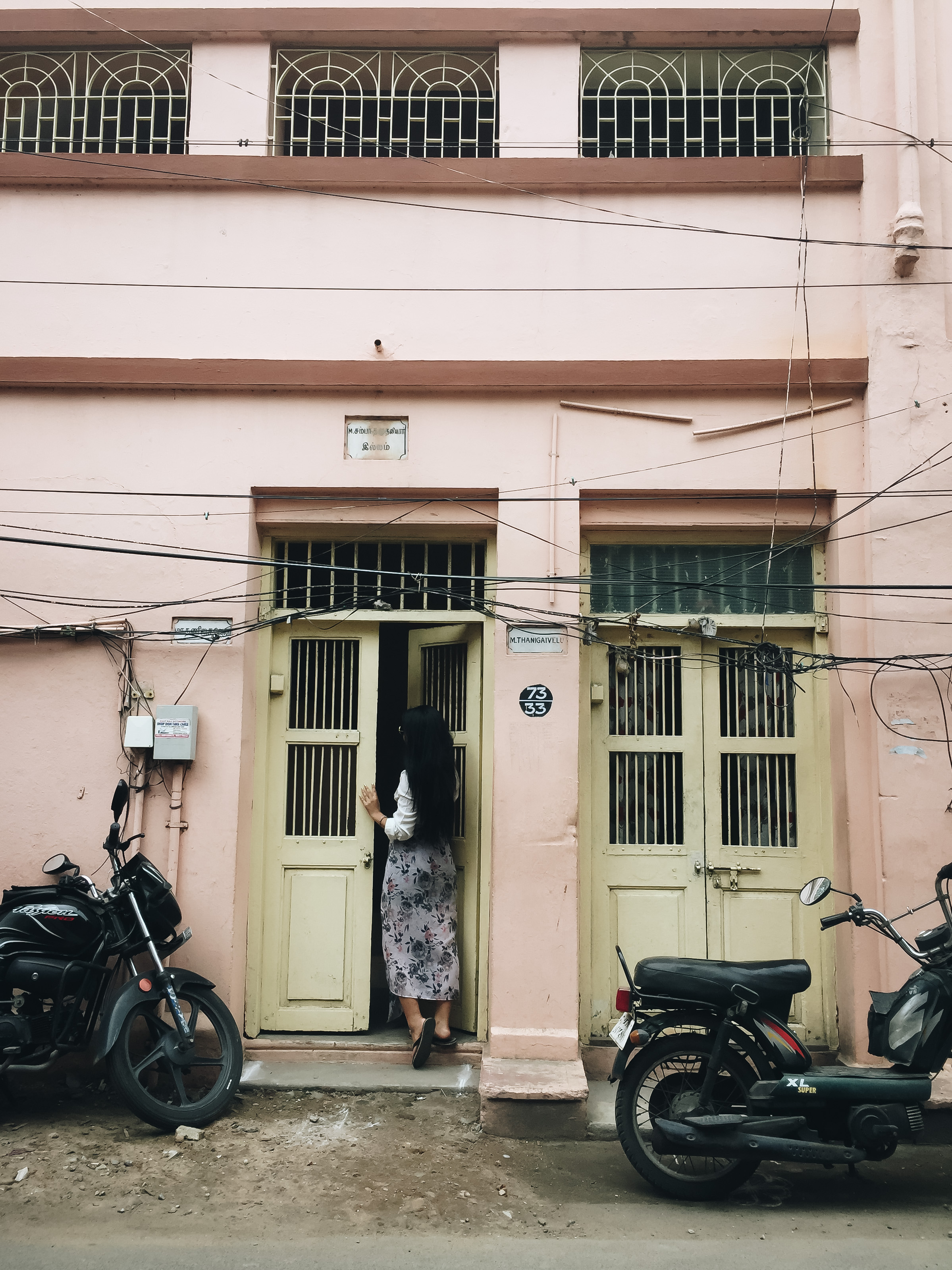 Weekend Guide to Chennai Tamil Nadu India Lulu Meets World Travel Blog by Lumen Beltran