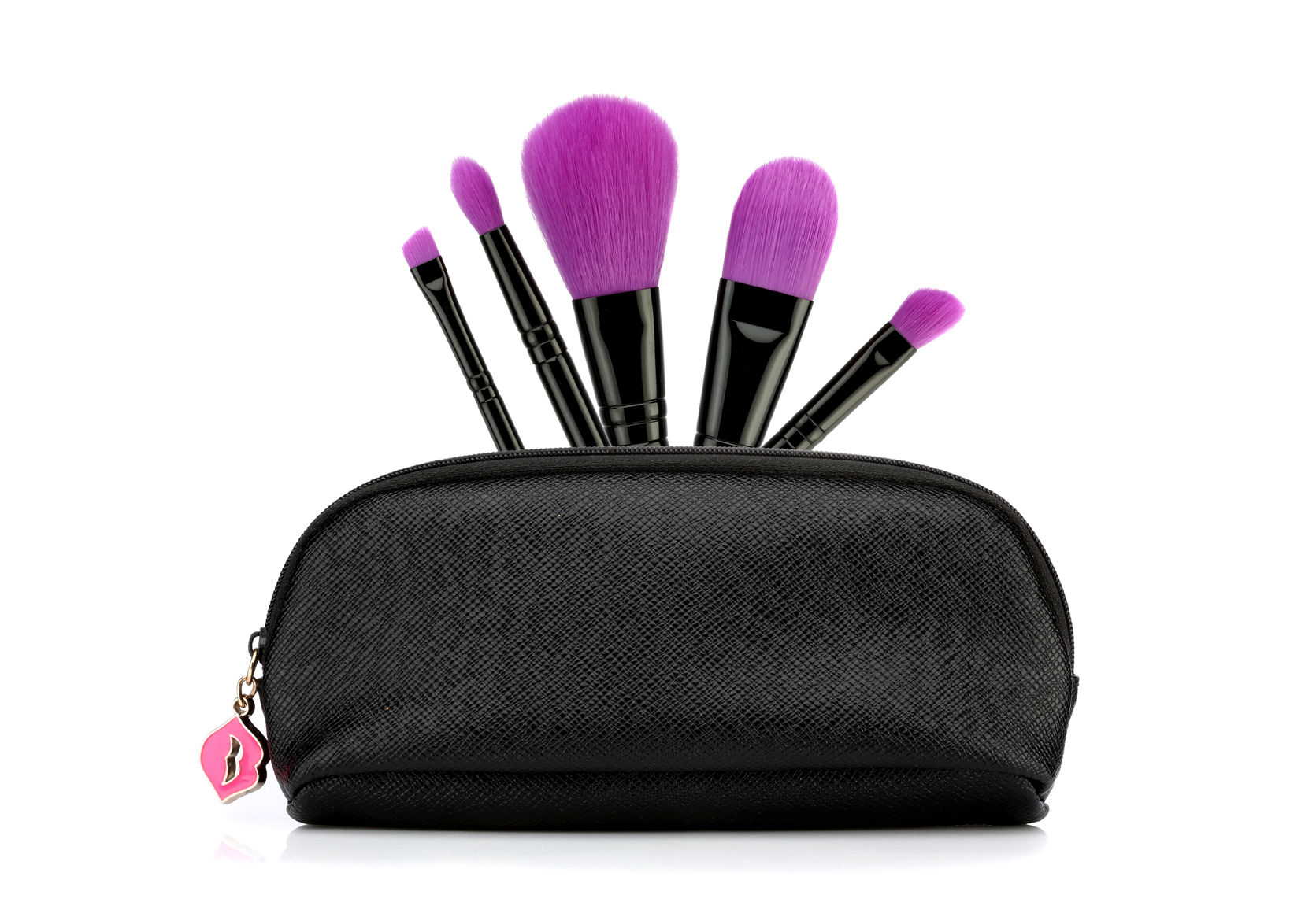 ColorBar On the Go Brush Kit Lulu Meets World Beauty by Lumen Beltran