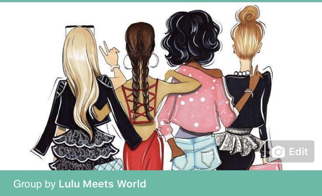 Lulu's Girl Gang Lulu Meets World Travel Beauty Fashion Blog